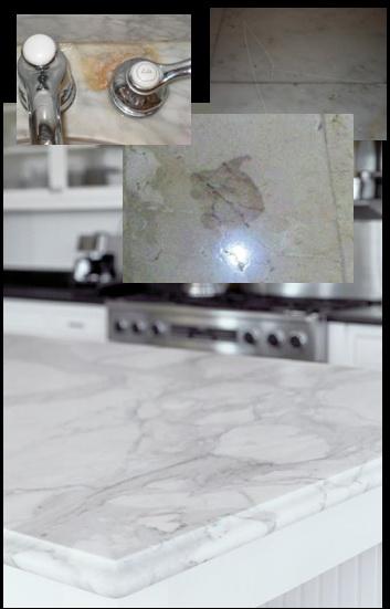 плот мрамор